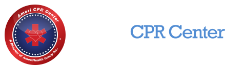 Ameri CPR Center - logo